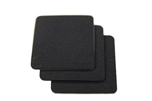 Formatt-Hitech 85m Filter Gasket (Pack of 3) by Formatt Hitech Limited