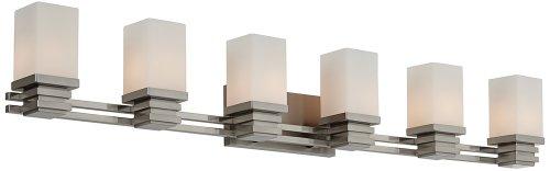 Possini Euro Bennett Satin Nickel product image