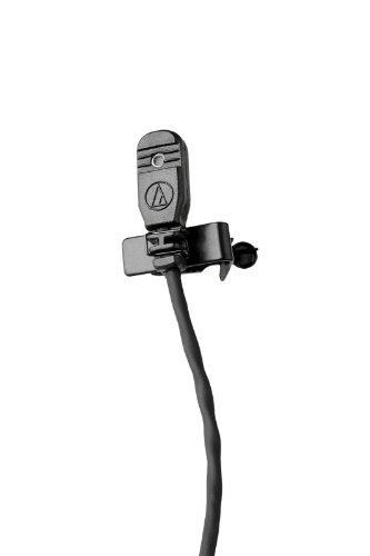 Microfono Audio-Technica AM3 Omnidirectional Condenser La...