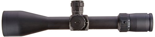 Weaver 800363 Tactical Riflescope, 3-15x50 Emdr Reticle, Matte