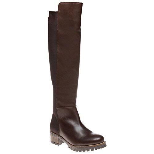 Sole Femme Marron Boggart Femme Boots Boggart Sole Boots xHFqqw