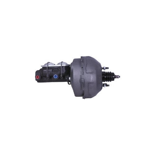 Corvette Brake Booster (Cardone 50-1200 Remanufactured Power Brake Booster with Master Cylinder)