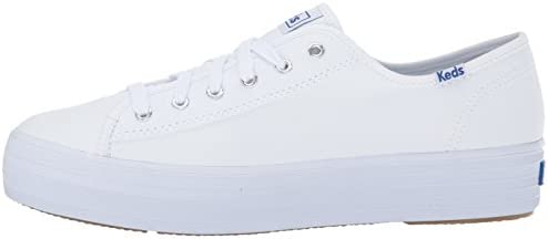 Keds Women's Triple Kick Canvas Sneaker