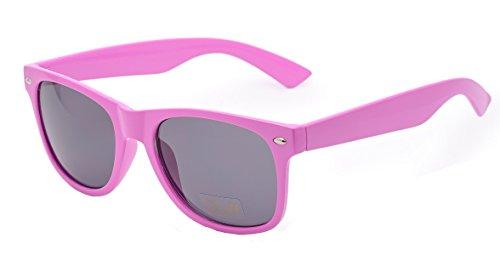 cm en gafas Vinci retro al 4 Unisex de color de 60350 New rayos Da de Unisex de con rejilla Classic UV Rosa para s ex un rosa mujer que garantiza neón 4sold lo para rayos hombre Gafas estilo UV lentes fqwXUn4