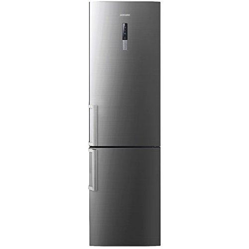 Samsung RL60GTEIH Independiente 401L A+ Plata nevera y congelador ...