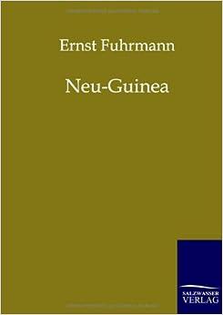 Book Neu-Guinea