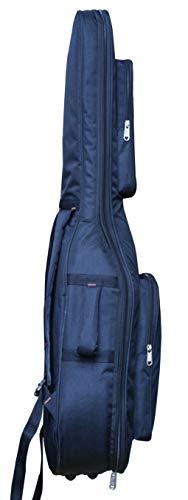 Baritone-Acoustic-Guitar-Bag-Cover-Foam-Padded-For-Yamaha-F310-Guitar-Blue