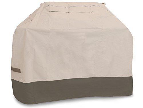 Yukon Glory 8251 Small Universal Cover with dual secure features for Grills up to 58 Inches Wide