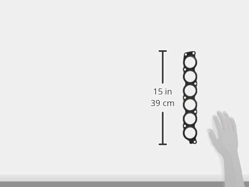 MAHLE Original MS19841 Fuel Injection Plenum Gasket