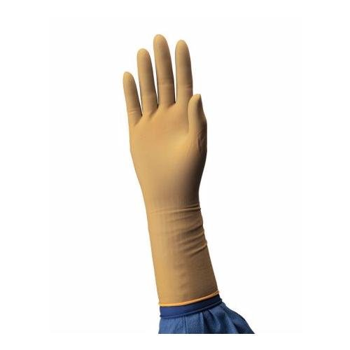 Protexis Latex Micro Surgical Glove, Powder-Free, Sterile, Size 5.5