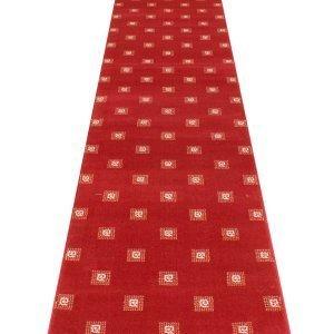 Teppichläufer Treppe amazon de quadratisch rot treppe teppich läufer erhältlich