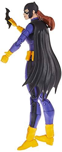 31BFwkk0A0L DC Collectibles DC Essentials: Batgirl Action Figure