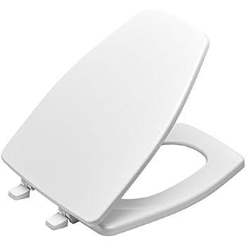 Kohler 1014072 0 Toilet Seat For Rochelle Toilet