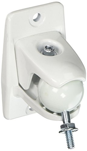 Definitive Technology ProMount 90 Wall Mount Brackets for Select Speakers (Pair) White ProMount 90 White
