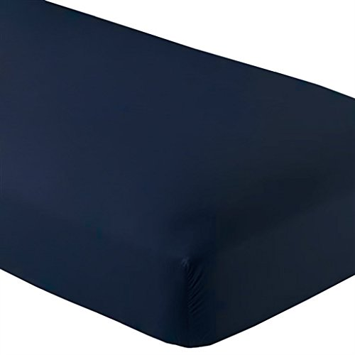 Fitted Sheet Premium Microfiber Twin Extra Long, Twin XL