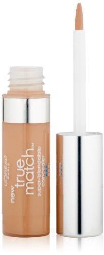 L'Oréal Paris True Match Super-Blendable Concealer, Light/Medium Cool, 0.17 fl. oz.