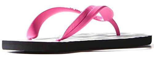 adidas - Sandales et Tongs - Sandale Flipper - Noir - 37