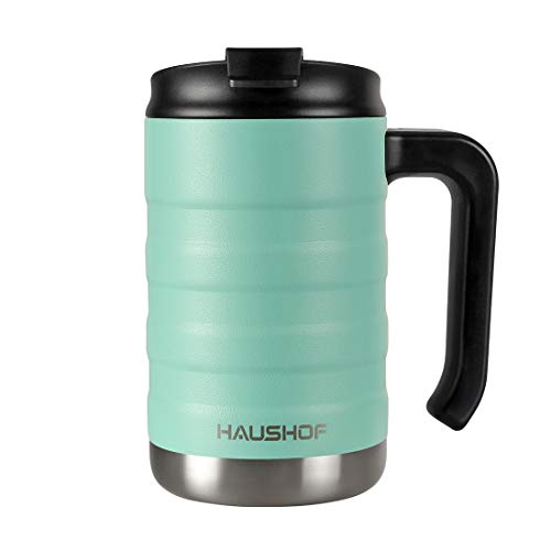 Which is the best insulated tumbler with handle 16 oz?