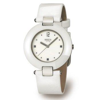 3190-01 Boccia Titanium Watch
