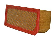 WIX Filters - 49490 Heavy Duty Air Filter Panel, Pack of 1 by Wix