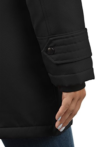 Vero Black Vero Black Outerwear Outerwear Outerwear Moda Moda Moda Black Vero Vero H5qXTWpnT