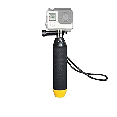 S Wolf Floating Hand Grip for Gopro Hero4 Session/hero4/3+/3/2/1