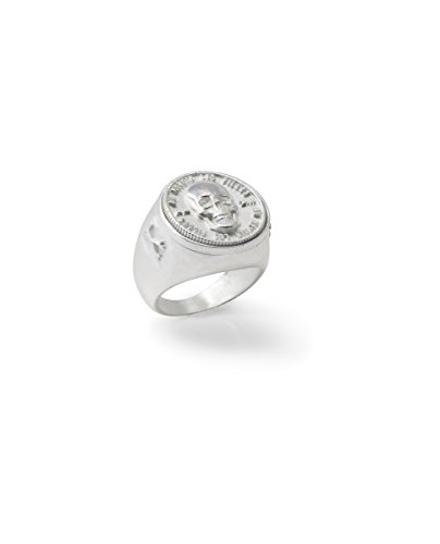 Eternal Signer Ring I (Silver)
