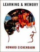 By Howard Eichenbaum - Learning & Memory (2/23/08)