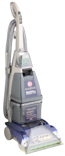 Hoover F6030 900 SteamVac Widepath With CleanSurge Carpet Cleaner