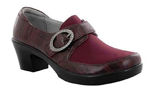 Femmes Loafer Holli Spiffy Chaussures Merlot Alegria W8Ox8wATRq
