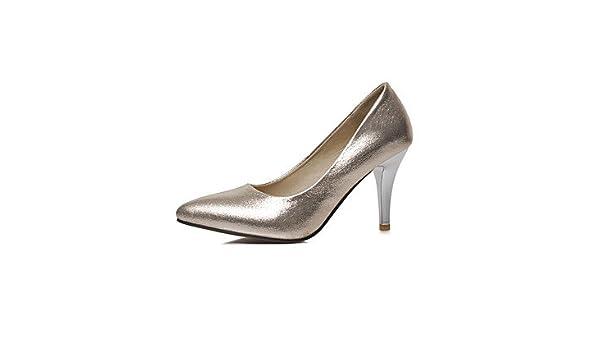 Zapato de tacón para mujer SKT traje de neopreno para mujer ...
