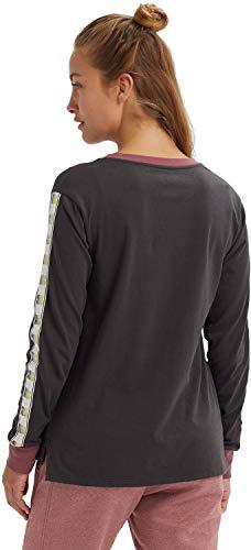 Burton Bel Mar L/S T-Shirt Womens