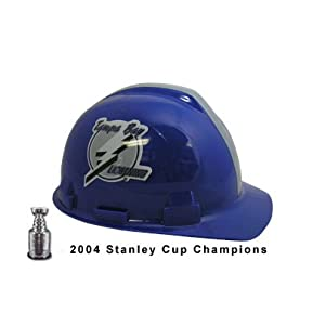 NHL Hard Hats 6
