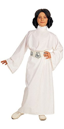 Star  (Princess Leia Halloween Costumes)