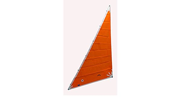 Amazon com : Storm Jib For Sailboats 29' up to 32' in length