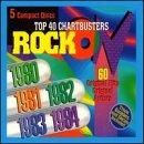Rock on 1980-1984
