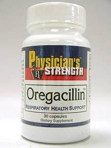Physicians's Strength Oregacillin 30 Caps with P73