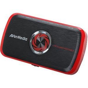 AVermedia Technology C875 Live Gamer Portable