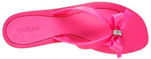 f79a40ba76bf2 GUESS Women s Tutu Flip-Flop - Buy Online in Oman.