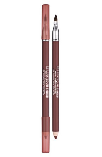 LE LIPSTIQUE LipColouring Stick with Brush sheer natural