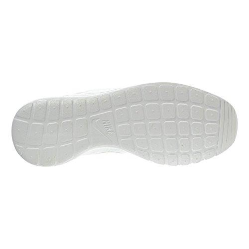 Nike Roshe One hombres zapatos de color blanco 511881–112