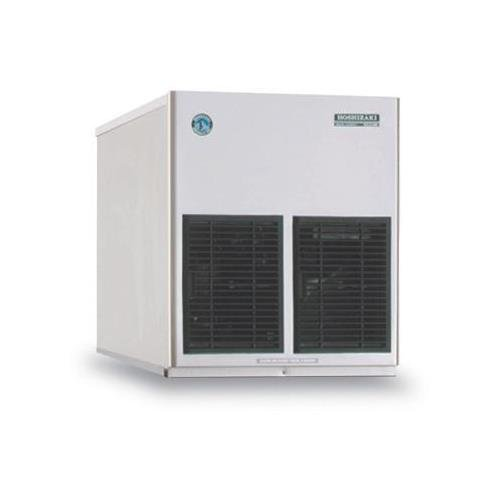 Hoshizaki F-1001MAJ 22'' Energy Star Rated Slim-Line Series Ice Maker Modular With 970 lbs. Daily Ice Production Flake Ice H-GUARD Plus Advanced CleanCycle24 Design And Easy Maintena by Hoshizaki
