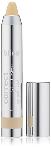 bliss Correct Yourself Redness Corrector Stick, 0.09 oz.