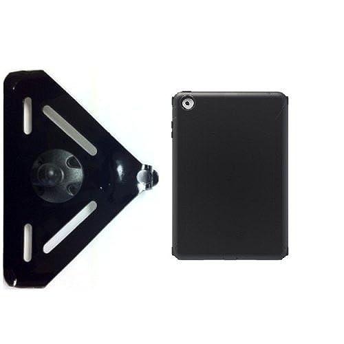"""SlipGrip RAM 1"""" Ball Holder For Apple iPad Mini Tablet Using OtterBox Defender Case"""