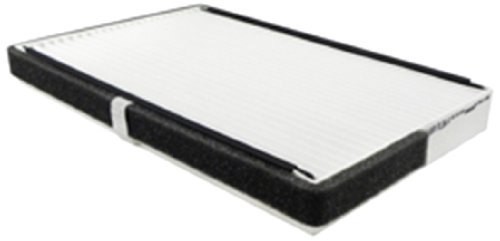 Hastings Filters AFC1136 Cabin Air Filter Element with Pull Tab by Hastings Filters (Image #1)