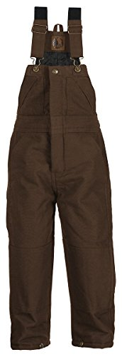 Berne Boys Washed Insulated Overalls product image