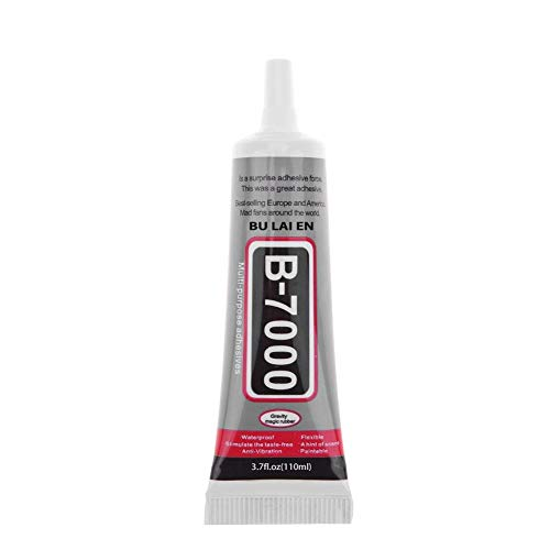 Pegamento Multifuncion Cat Palm B-7000  3.7oz