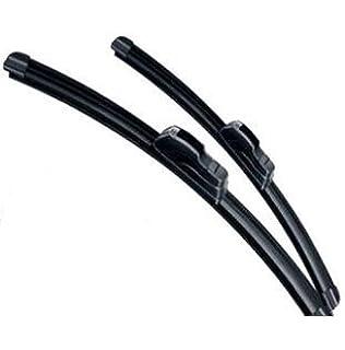 Amazon.com: 2004-2010 Volkswagen Touareg Replacement Wiper Blade Set ...