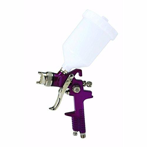 hot air popcorn spray - 2