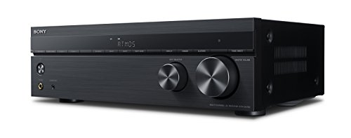 Sony 7.2-ch AV Receiver, Dolby Vision, Dolby with Bluetooth